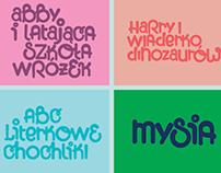 Minimini channel branding