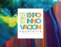 Expo innovación 2016 - Aquaterra