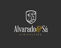 Alvarado&Sá