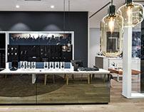 Retail Design | Sennheiser Store Berlin