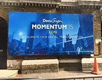 Momentum'15 London