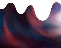 Nebula *Space - Illustration