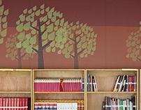 Public School Library