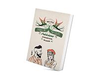 Livro: Cenas de Um Casal Publicitário