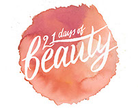 21 Days of Beauty