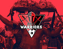 Abia Warriors Redesign