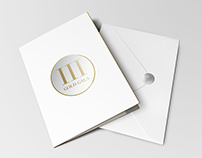 GOLD Gala III | Invitations