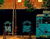 Insight Calcutta~oldest running electric Tram in Asia