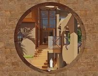 01a-Contemporary Single Family Villa, Riyadh, KSA.