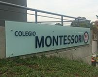 Proyectos varios colegio Montessori.
