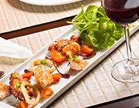 Fotografia de Gastronomia - Origens Gastronomia