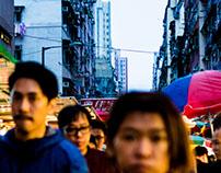 Photo Journal — Hong Kong