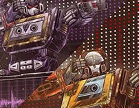 DJ Soundwave - DJ Blaster