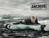 Oil Spills - Seal