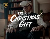 Lamborghini - The Christmas Gift (Film)