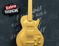 Dia do Rock - Extra