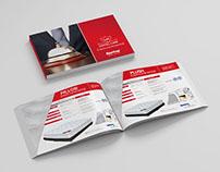 Impresos Industrias Spring (Freelance)