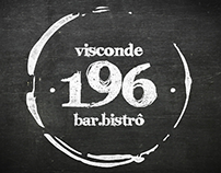 Branding // Visconde 196
