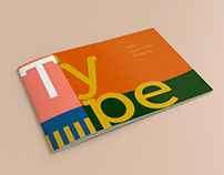 Type Specimen Catalog
