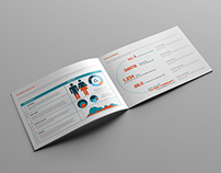 A5 / US Letter Annual Report Brochure Ver 3.0