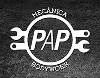 Branding - Talleres PAP