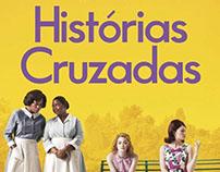 Film Poster - Histórias Cruzadas