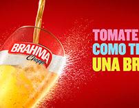 Drinks - Brahma