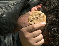 The Cookie Thief: 1min. Action Video