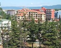 BULGARIAN VISIT