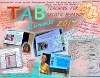 Teaching for Artistic Behavior 2017