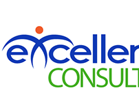Excellent Consultants - Logo Design