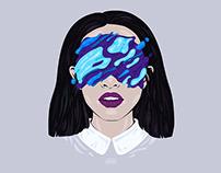 Faceless | Illustration