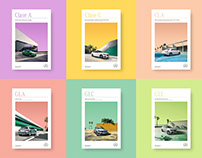 Mercedes-Benz ·Campaing Refresh 2018·