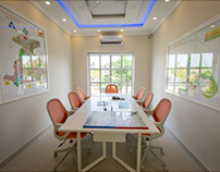 Executives-Enterprise #Interior