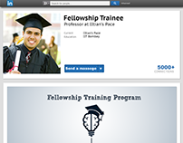 Fellowship Training Program