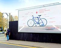 Campaign pro bikes