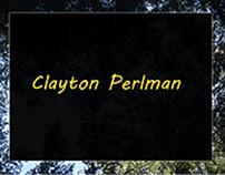 Clayton Perlman: Today's Economy
