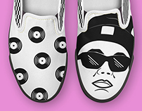 DJ CARLITO: Brand Design