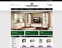 TRANSILVANIA PRODUCTION - Furniture manufacturer
