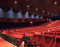 SHIN KONG UCI Theatres Taipei