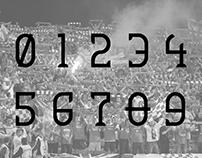 GENNARO / Number Set (in progress)