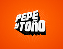 CC | The Story of Pepe y Toño