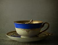 Lovely Teatime