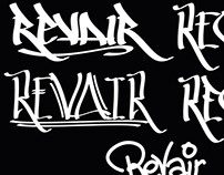 Revair Co LOGOTYPE