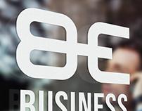 BUSINESS CONNECTION * logo design