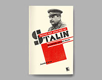 Book cover – Inside the Stalin archives