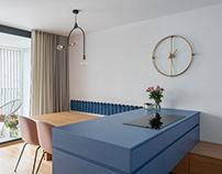 Lady Apartment by idealist studio