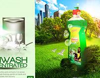 Dishwash 750ml