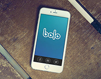 MOBILE | Bolo App - Be On Look-Out