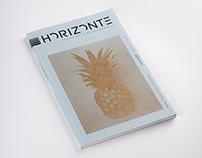 Magazine ›Horizonte‹